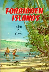 Cover of Forbidden Islands