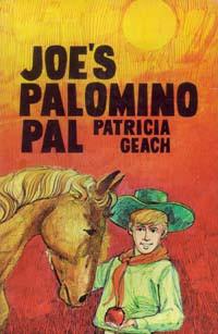 Cover of Joe's Palomino Pal