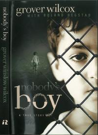Cover of Nobody's Boy