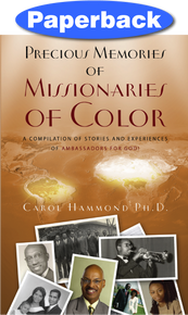 Cover of Precious Memories of Missionaries of Color (Vol 1)