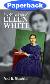 Cover of Other Side of Ellen White, The