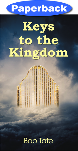 Cover of Keys to the Kingdom