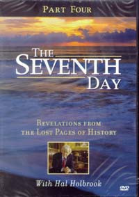 Cover of The Seventh Day DVD