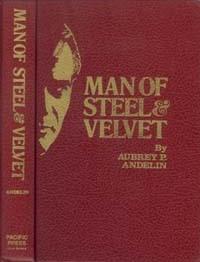 Cover of Man of Steel Velvet