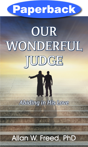 Cover of Our Wonderful Judge