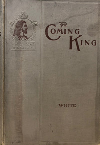 Cover of The Coming King