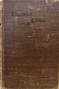 Cover of Healthful Living