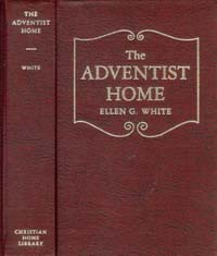 Cover of The Adventist Home