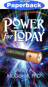 Cover of Power for Today