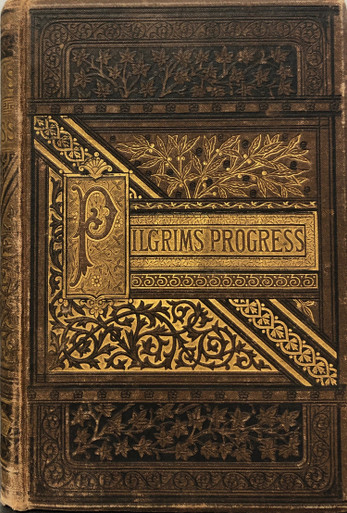 Cover of Pilgrim's Progress