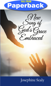 Cover of New Song of God's Grace Embraced