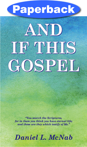 Cover of And If This Gospel