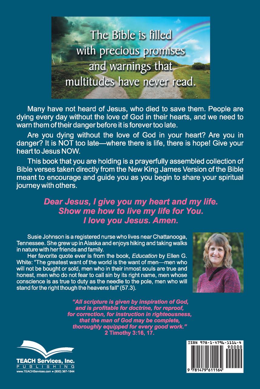 Bible Verses That Change Lives / Johnson, Susie Ann