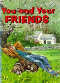 Cover of You and Your Friends