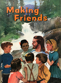 Cover of Making Friends