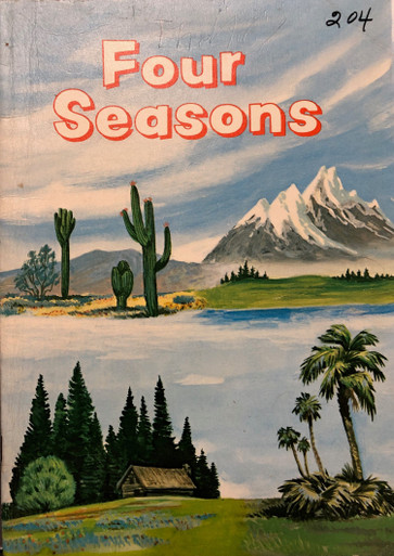 Cover of Four Seasons
