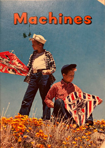 Cover of Machines