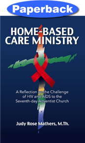 Cover of Home-Based Care Ministry