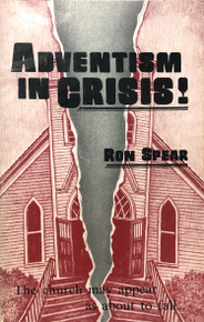 Cover of Adventism in Crisis!