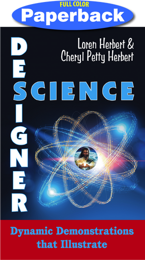 Cover of Designer Science