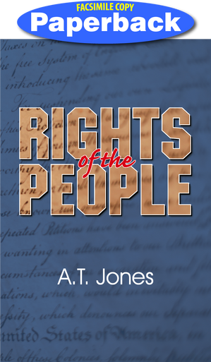 Cover of Rights of the People, The