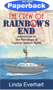 Cover of Crew of Rainbow's End, The