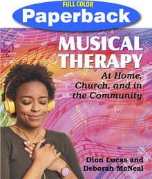 Cover of Musical Therapy