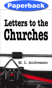 Cover of Letters to the Churches