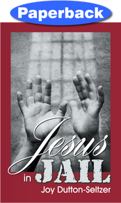 Cover of Jesus in Jail