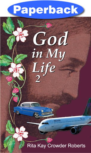 Cover of God in My Life 2