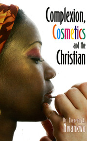Cover of Complexion, Cosmetics and the Christian