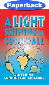 Cover of A Light Shining in Cornwall