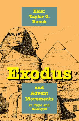 Cover of Exodus and Advent Movements