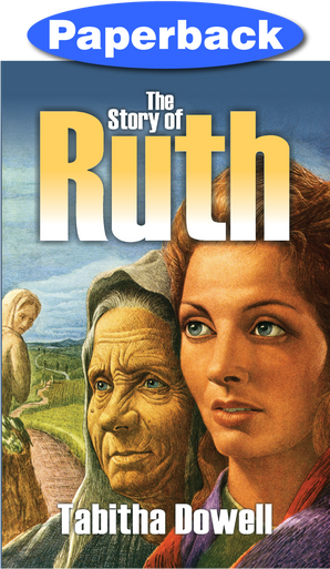 Front Cover of The Story of Ruth