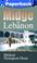 Front Cover of Midge in Lebanon