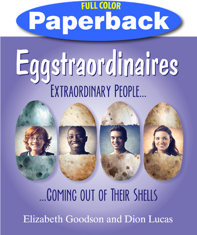 Front cover of Eggstraordinaires
