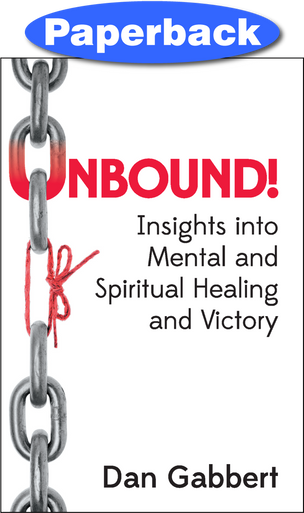 Front cover of UNBOUND!