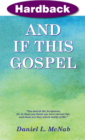 And If This Gospel / McNab, Daniel L / Hardback / LSI