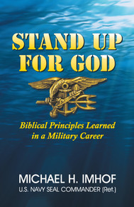 Front cover of Stand Up for God