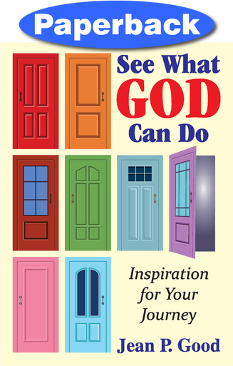Front cover of See What God Can Do
