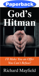 Front cover of God's Hitman