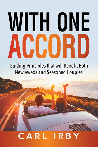 Front cover of With One Accord