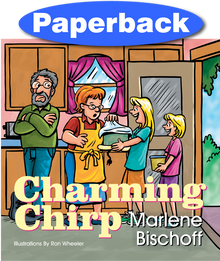 Charming Chirp /  Bischoff, Marlene / Paperback / LSI