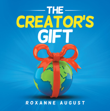 Front Cover of The Creator's Gift