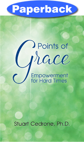 Front cover of Points of Grace
