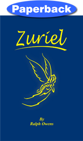 Front cover of Zuriel