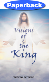 Front cover of Visions of the King