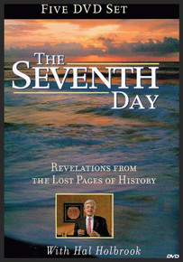 Seventh Day, The,  5-part box set (DVD) / Holbrook, Hal