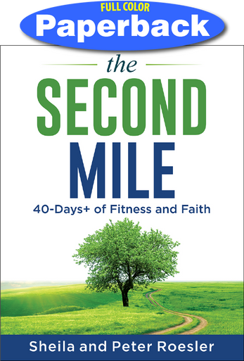 Front cover of Second Mile, The