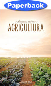 Front Cover of  Spanish Counsels on Agriculture